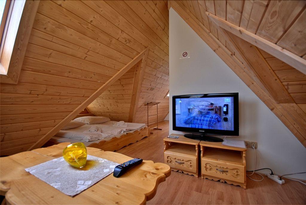 FORSTER HOUSE апартаменты в Польше горы Татры Закопане аренда квартир